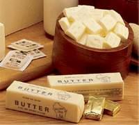 margarine water absorbing capacity
