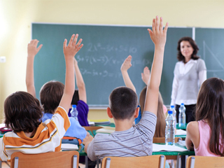 Как часовете в училище могат да стант по-интересни за децата?